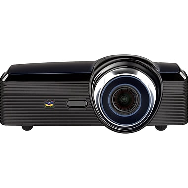 Viewsonic® PRO9000 DLP Home Theater Projector, Full HD