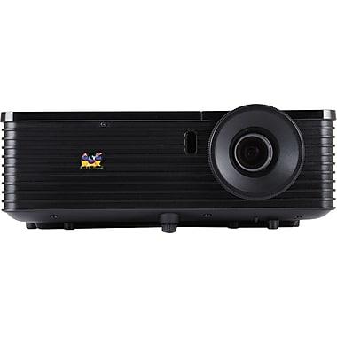 Viewsonic® PJD6345 305 W 3D DLP Projector, XGA