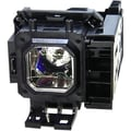 V7® VPL1161-1N Replacement Projector Lamp For Canon LV-7250, Dukane I-Pro 8777, NEC VT480, 200 W
