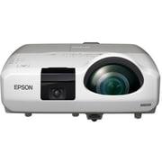 Epson® PowerLite 436Wi 230 W LCD Projector, WXGA