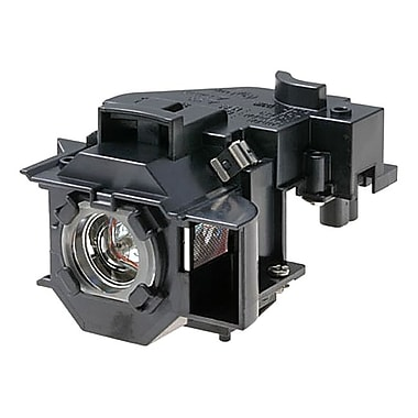Epson® Elplp44 Replacement Lamp For Epson® Moviemate 50 Projector, 120 W
