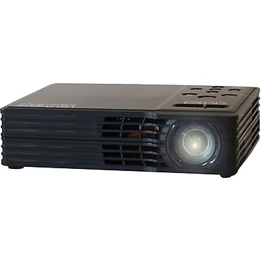 AAXA Technologies MP-300-02 LED Showtime 3D Micro Projector, WXGA