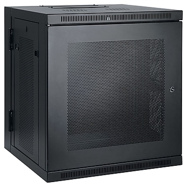 Tripp Lite SRW10US Wall Mount Rack Enclosure Cabinet