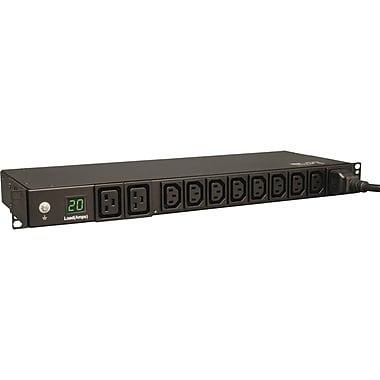 Tripp Lite Metered PDUMH20HV 10-Outlets PDU
