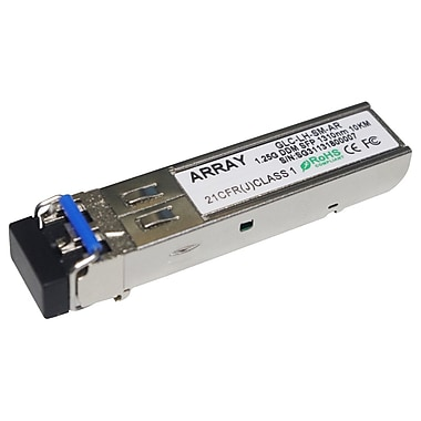 Array GLC-LH-SM 1000Base-LX GBIC SFP Transceiver For Cisco