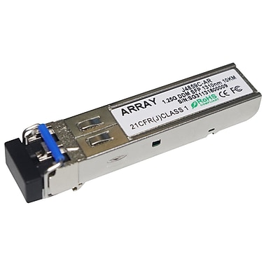 Global Marketing Partners J4859C-AR HP LC 1000BLX 10KM SMF SFP Transceiver For Cisco