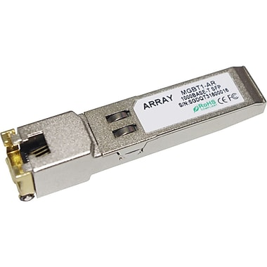Global Marketing Partners MGBT1-AR LINKSYS RJ-45 1000BT SFP Transceiver For Cisco