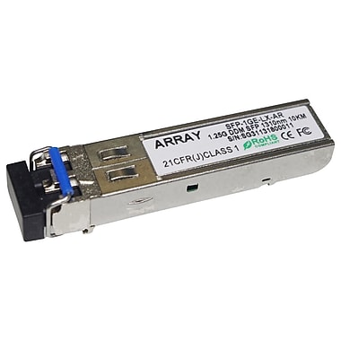 Global Marketing Partners SFP-1GE-LX-AR LC 1000BLX 10KM SMF SFP Transceiver For Juniper