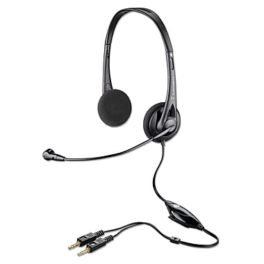 Plantronics® Audio 326 PC Stereo-Headset