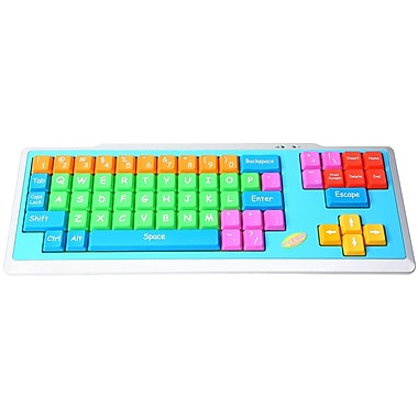 Ergoguys My-LiL Kids Computer Keyboard