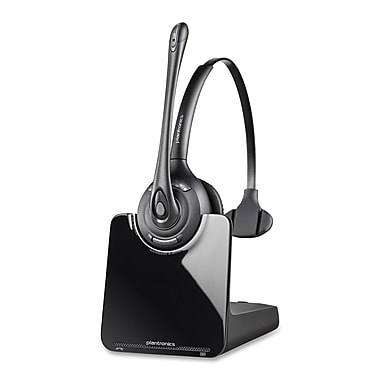 Plantronics® CS510 Oth Monoaural Dect 6.0 Headset