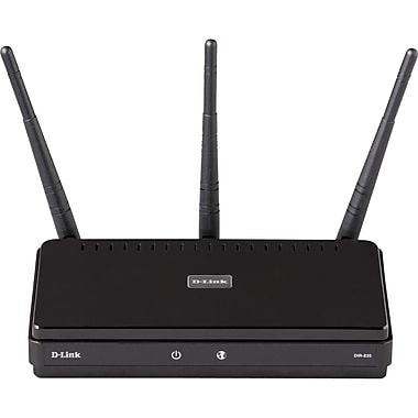D-Link® DIR-835 Wireless N750 Dual Band Router, 2.40 GHz