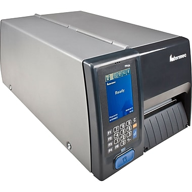 Intermec® PM43 203 dpi 12 in/s Mid-Range Industrial Label Printer