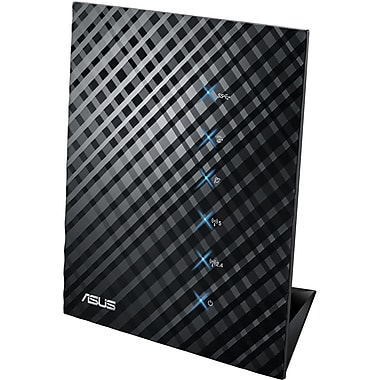 Asus® RT-N65U Dual-Band Wireless-N750 Gigabit Router, 2.40 GHz