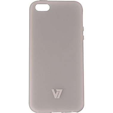 V7® Flexslim Case For Apple iPhone 5, White