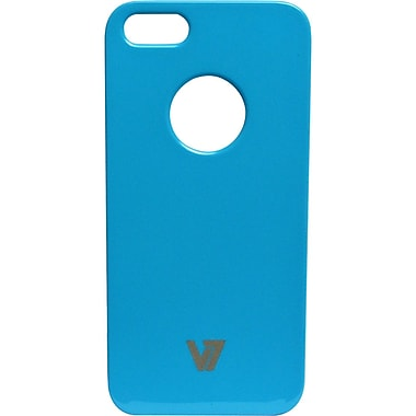 V7® Candy Shield Case For Apple iPhone 5, Blue