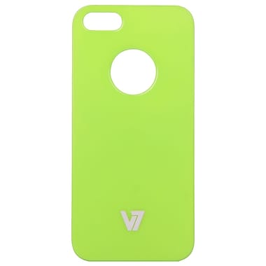 V7® Candy Shield Case For Apple iPhone 5, Green
