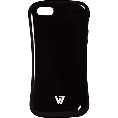 V7® Extreme Guard Case For Apple iPhone 5, Black