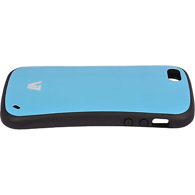 V7® Extreme Guard Case For Apple iPhone 5, Blue