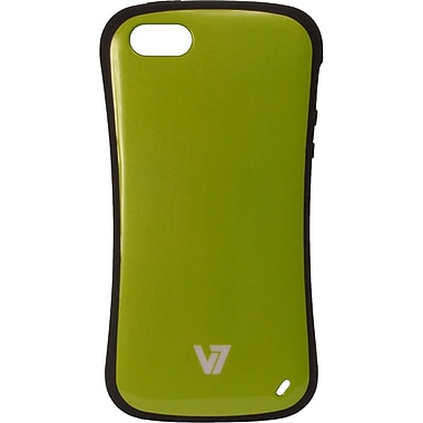 V7® Extreme Guard Case For Apple iPhone 5, Green