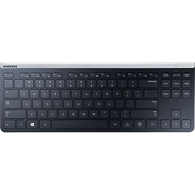 Samsung AA-SK6PWUB/US Compact Wireless USB Keyboard