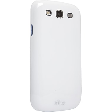 Zagg® ifrogz® Ultra Lean Case For Samsung Galaxy S3, White