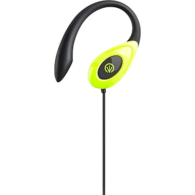 ifrogz® Zagg® IFA Flex Athletic Earbuds, Green