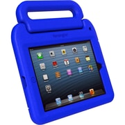 Kensington® SafeGrip™ Rugged Carry Case and Stand For iPad, Sky Blue