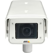 Axis Communications® P1353-E  Day/Night Outdoor Network Camera