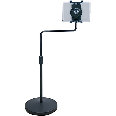 Ergoguys Aidata® 48.7in. Height Adjustable Stand For iPad and Tablet