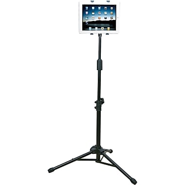 Ergoguys Aidata® 60.6in. Height Adjustable Stand For iPad and Tablet