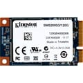 Kingston® SSDNow 120GB mini-SATA 3.0 Solid State Drive