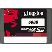 Kingston® SSDNow 60GB SATA 3.0 Solid State Drive