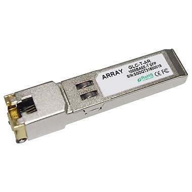 Array 1000Base-T GBIC SFP Transceiver For Cisco GLC-T