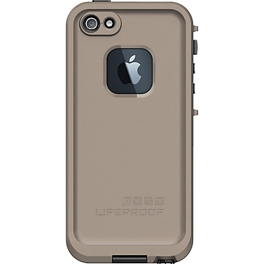 LifeProof® Fre All-Protective iPhone 5 Case, Black