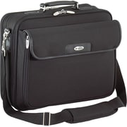 Targus® Carrying Case For 15.4 Notepac Plus, Black