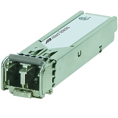 Allied Telesis® AT-SPFX/2-00 100BFX LC Multi Mode SFP Module