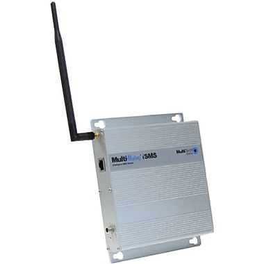 Multi-Tech® SMSFinder 1 Port Turnkey SMS Server Multimodem For GSM Network Needs Sim Us