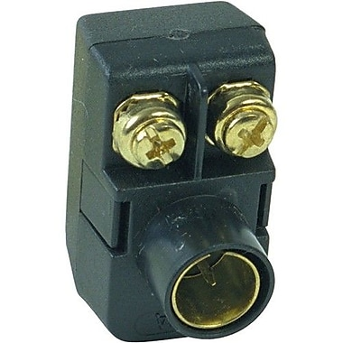 Voxx® RCA VH58R Push-On Matching Transformer