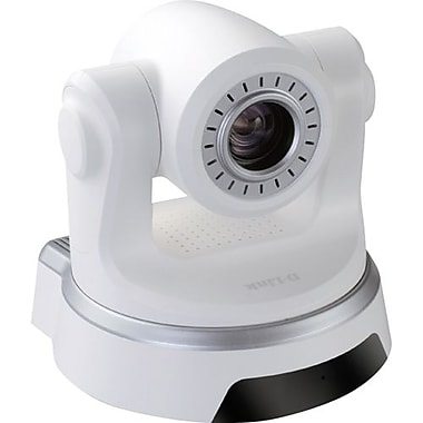 D-Link® SecuriCam Wired PTZ Network Camera