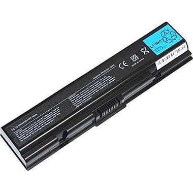 eReplacements PA3534U-1BRS-ER Li-ion 6 Cell 10.8V 4400 mAh Battery For Toshiba Laptops