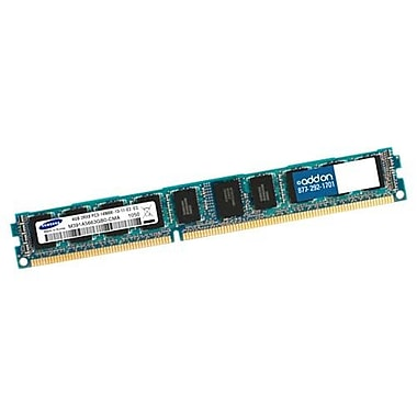 AddOn® Factory Original 4GB (1 x 4 GB) DDR3 (240 - Pin DIMM) DDR3 1333 (PC3 10600) Memory Module