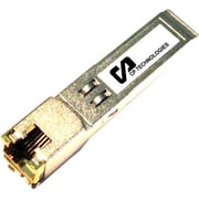 CP TECHNOLOGIES 1000BT Copper Mini GBIC Transceiver For Cisco