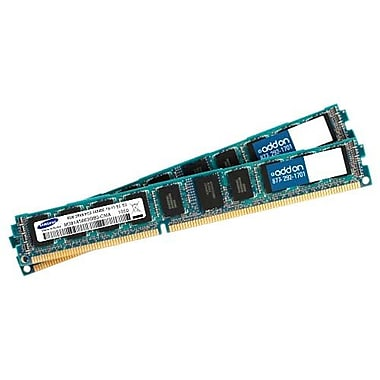 AddOn® Factory Original 8GB (2 x 4GB) DDR3 (240-Pin DIMM) DDR3 1333 (PC3 10600) Memory Module
