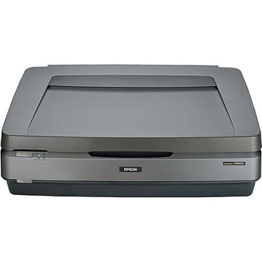 Epson® Expression 11000XL Large Format Flatbed Scanner For PC, Mac