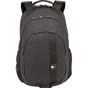 "Case Logic® Berkeley Plus Backpack For 15.6"" Laptop/Tablet, Anthracite"