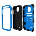 Tridentcase™ Kraken A.M.S. Case For Samsung Galaxy S4, Blue