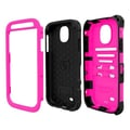 Tridentcase™ Kraken A.M.S. Case For Samsung Galaxy S4, Pink