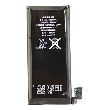 4XEM™ Replacement Lithium-Ion Battery For iPhone 4