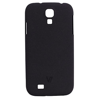 V7® Metro Anti-Slip Case For Samsung Galaxy S4, Black